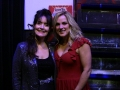 Backstage with Bluegrass Queen Rhonda Vincent