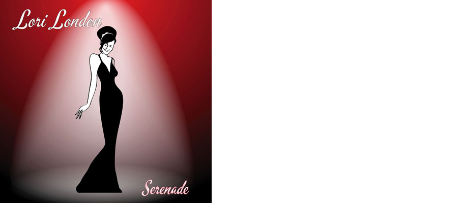 Now Available!!!Serenade  – A Jazz & Broadway CD collection!!!